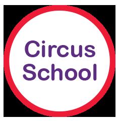 Cirkidz circus school
